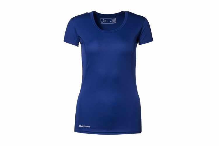 Geyser dame Active s/s T-shirt - 11002