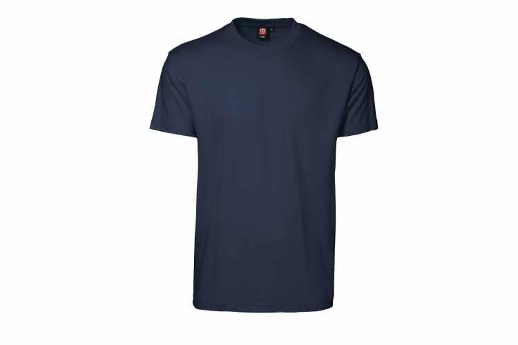 73206adb ID Klassisk t.shirt herre/unisex 0510 kampagne