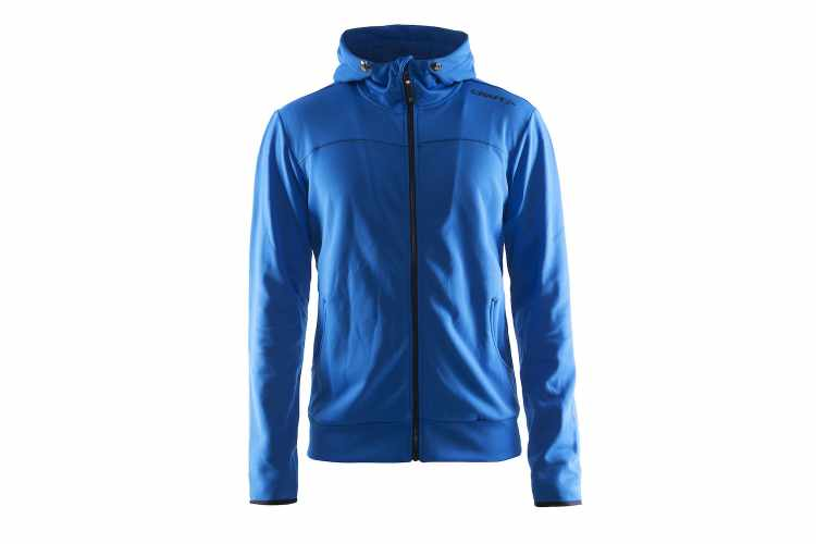 CRAFT LEISURE FULL ZIP HOOD 1901692 MAND