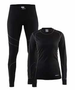 Baselayer dame set craft