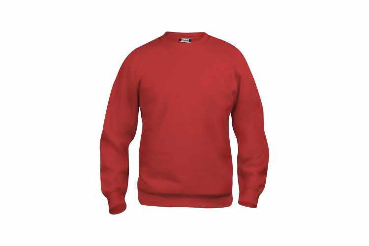 CLIQUE Junior basic Unisex   Sweatshirt ROUNDNECK 021020