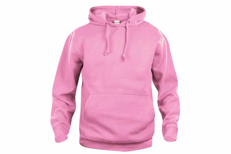 0187d365 CLIQUE basic hættetrøje / hoodie | Unisex & mange flotte farver!