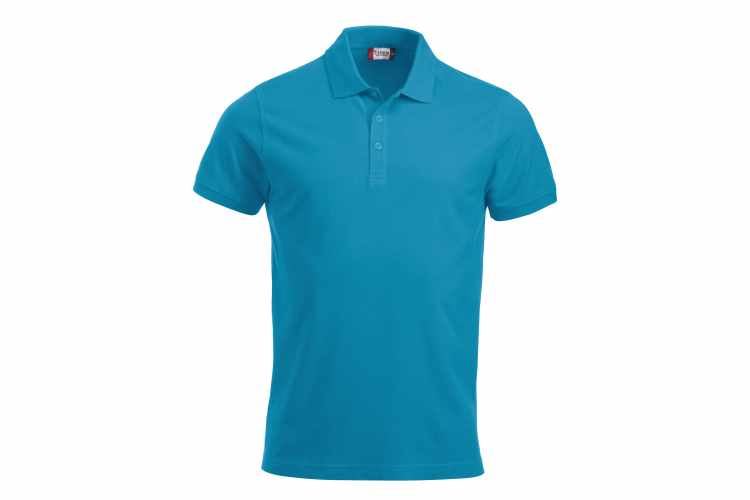 CLIQUE herre polo t-shirt CLASSIC LINCOLN S/S 028244