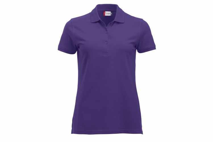 CLIQUE dame polo t-shirt CLASSIC MARION S/S 28246