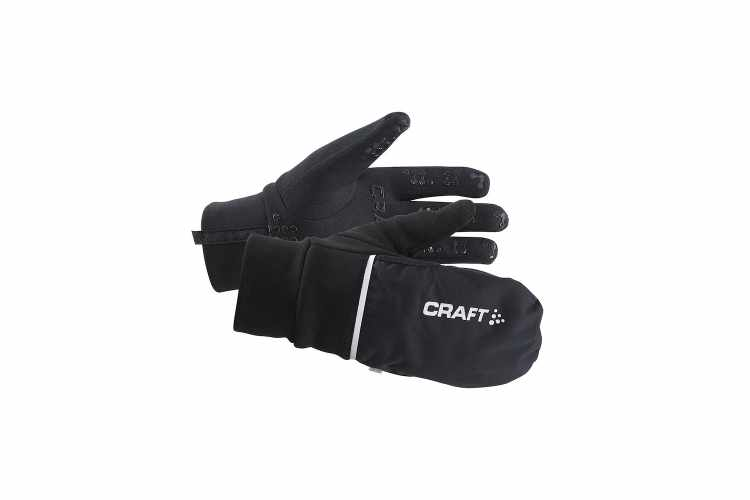 CRAFT HYBRID WEATHER UNISEX GLOVE