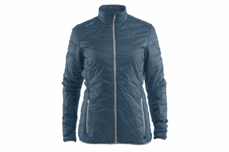Light primaloft dame jacket craft 1906309
