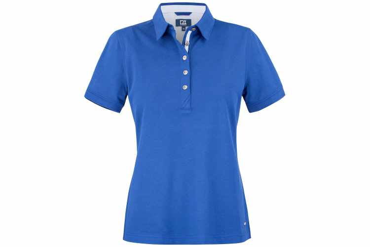 Cutter and Buck dame Advantage Premium polo - 354421