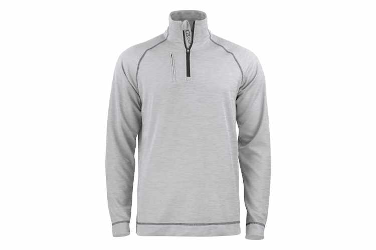 Cutter and Buck herre Chamber half zip - 358412