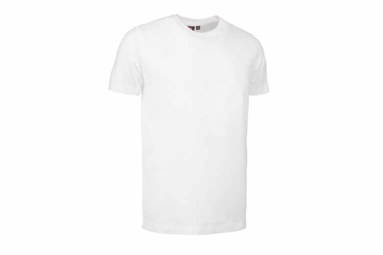 ID 0502 herre T-TIME® T-shirt | tight