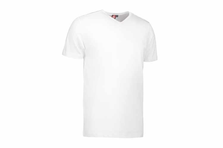 ID 0514 T-TIME® T-shirt | v-hals