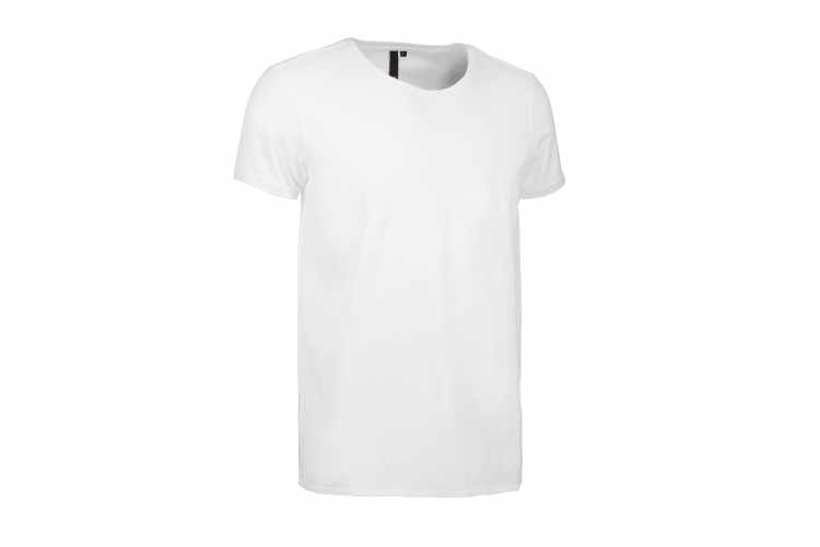 ID herre CORE O-neck tee 0540