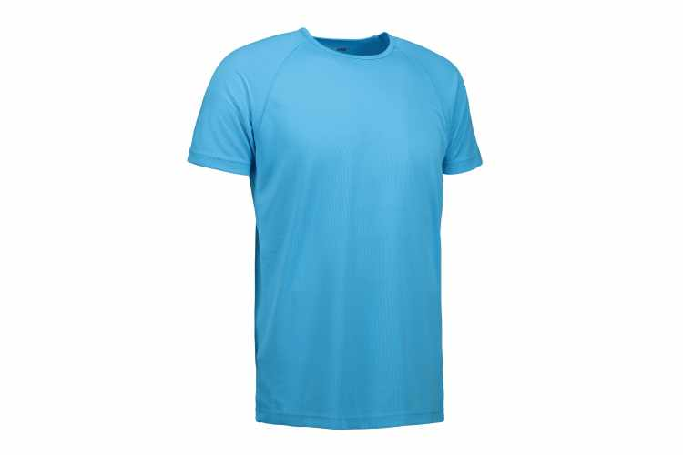 17fa3076 ID 0570 herre GAME Active T-shirt