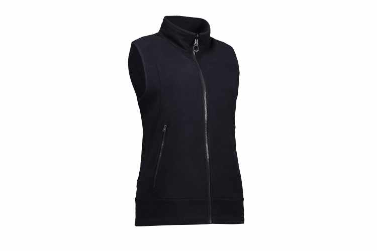 ID dame active fleece vest 0812