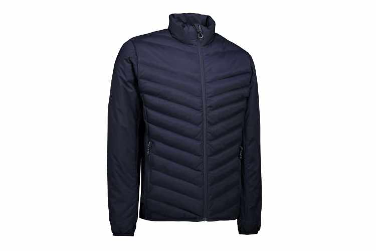 TILBUD - ID 0896 herre Padded stretch jacket