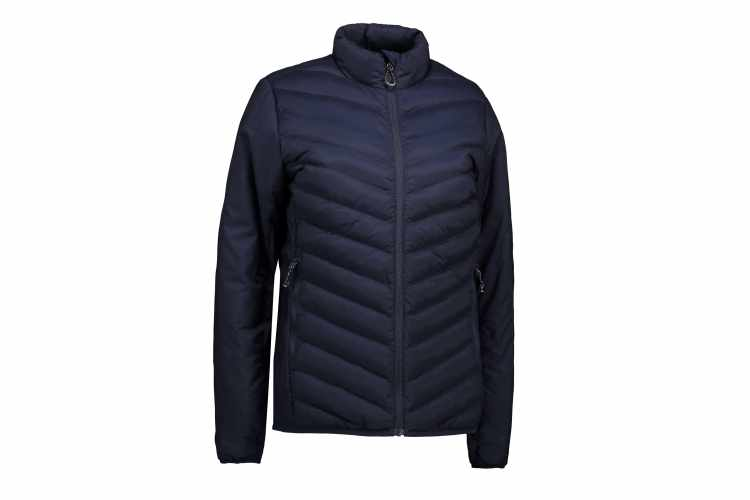 TILBUD - ID 0897 Dame Padded stretch jacket |