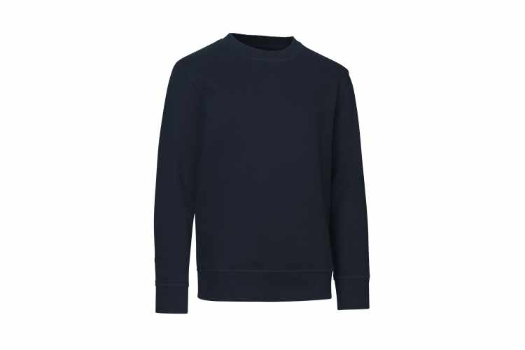 ID junior CORE O-neck sweatshirt - 40634