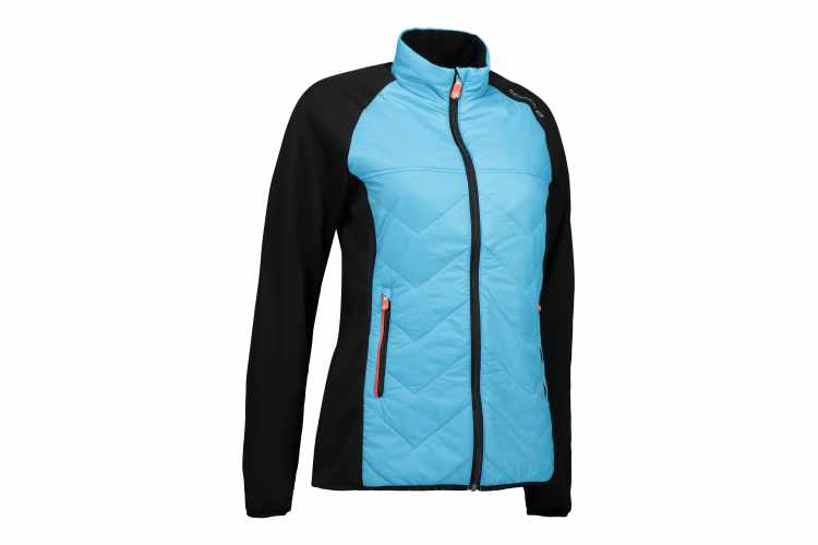 Geyser dame cool down jacket - 11054