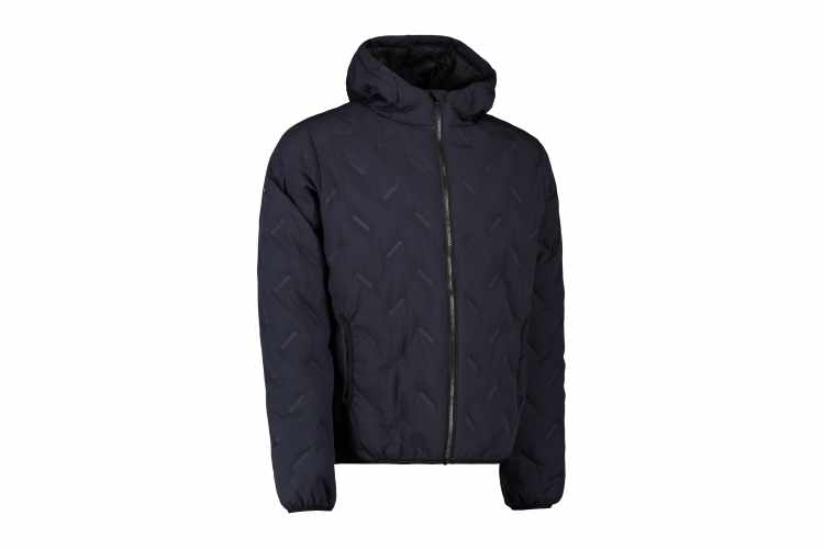 Quilted herre jacket - g21030