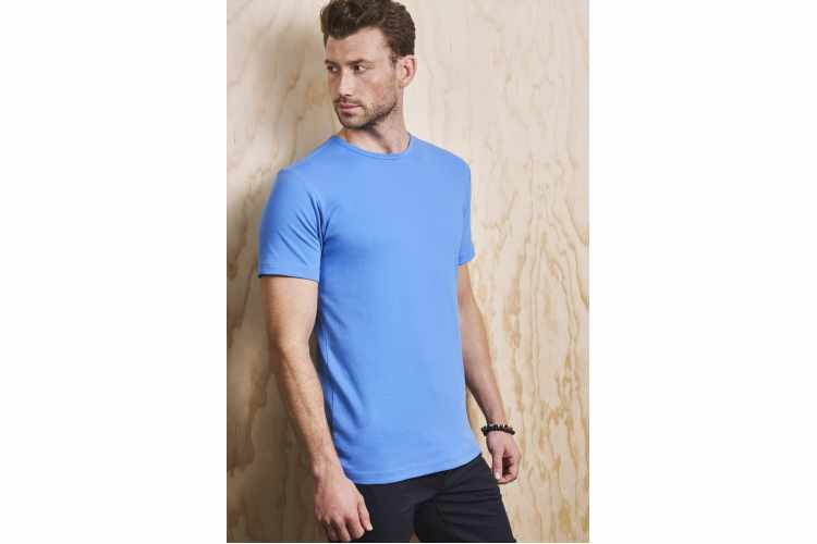 ID Herre Interlock T-shirt 0517