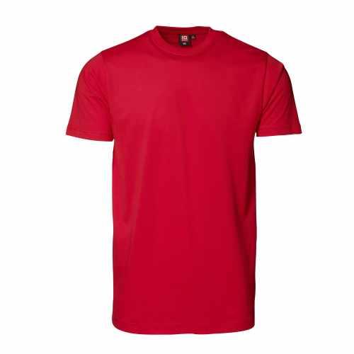 e3919049 ID 2000 herre unisex YES T-shirt