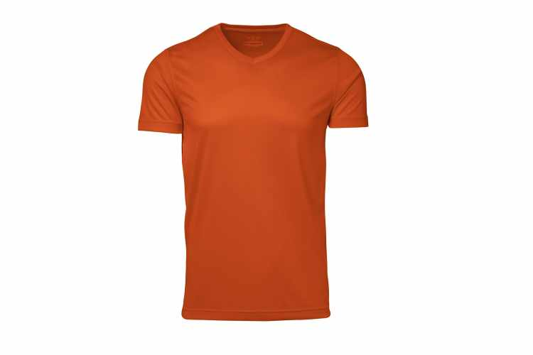 ID YES Active herre/ unisex T-shirt - 2030