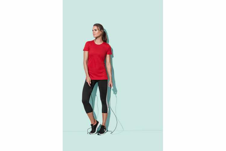 Stedman Active sports Tee ST8100