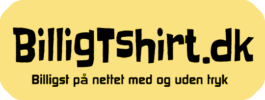 BilligTshirt.dk
