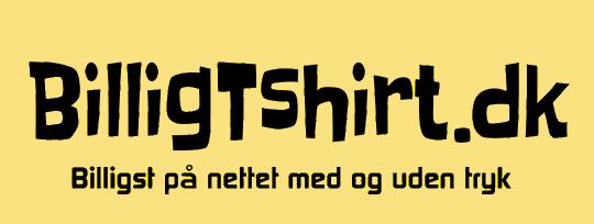 Billige T shirts! Køb dine nye t shirts her!